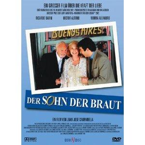 Der Sohn der Braut (2001)