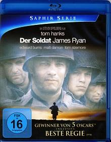 Der Soldat James Ryan (2 Discs) (1998) [Blu-ray]