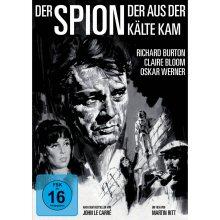 Der Spion, der aus der Kälte kam (1965)