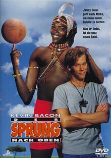 Der Sprung nach oben (1994)