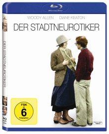 Der Stadtneurotiker (1977) [Blu-ray]