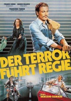Der Terror führt Regie (Kleine Hartbox) (1974)