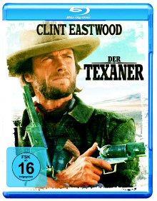 Der Texaner (1976) [Blu-ray]
