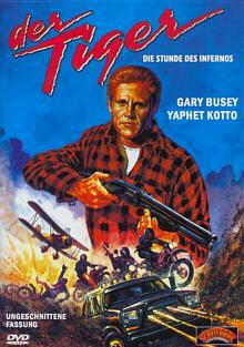 Der Tiger - Die Stunde des Infernos (1986) [FSK 18]