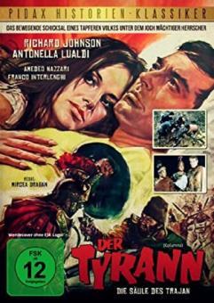 Der Tyrann (Die Säule des Trajan) (1968) [Gebraucht - Zustand (Sehr Gut)]