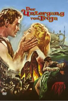 Der Untergang von Troja (1956) [Gebraucht - Zustand (Sehr Gut)]