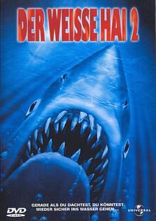 Der weiße Hai 2 (1978)