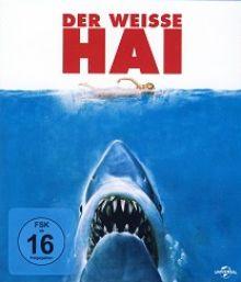 Der weisse Hai (1975) [Blu-ray]