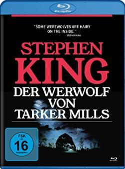 Der Werwolf von Tarker-Mills (1985) [Blu-ray]