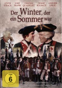 Der Winter, der ein Sommer war (3 DVDs)