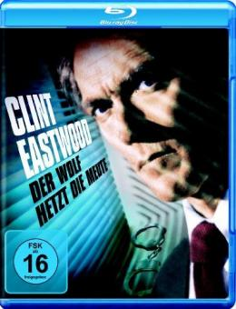 Der Wolf hetzt die Meute (1984) [Blu-ray]