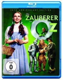 Der Zauberer von Oz (+ Digital Copy) (1939) [Blu-ray]