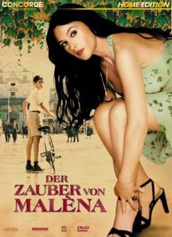 Der Zauber von Malèna (2000)