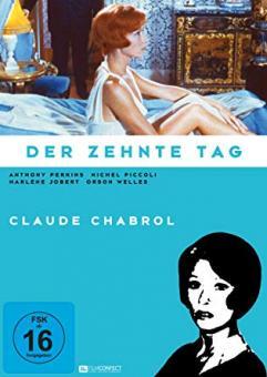 Der zehnte Tag (1972) [Gebraucht - Zustand (Sehr Gut)]