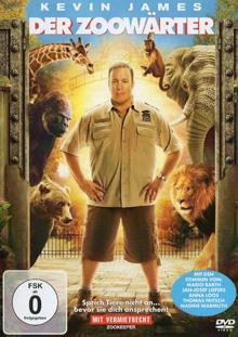 Der Zoowärter (2011)