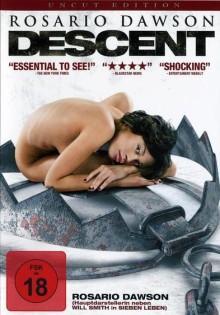Descent (Uncut Edition) (2007) [FSK 18]