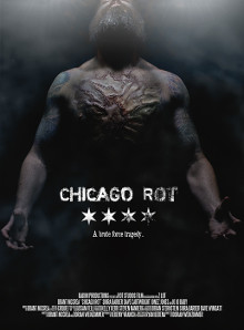 Chicago Rot (Limited Mediabook, Cover B) (2016) [FSK 18]