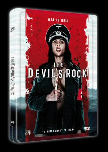 The Devil's Rock (3D Metalpak) (2011) [FSK 18]