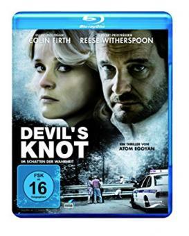Devil's Knot - Im Schatten der Wahrheit (2013) [Blu-ray]
