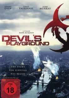 Devil's Playground (2010) [FSK 18]