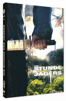 Die Stunde des Jägers (Limited Mediabook, Blu-ray+DVD, Cover B) (2003) [FSK 18] [Blu-ray]