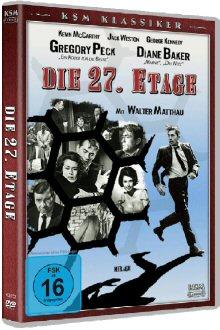 Die 27. Etage (1965) [Gebraucht - Zustand (Sehr Gut)]
