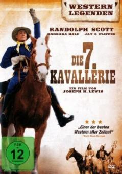 Die 7. Kavallerie (1956)