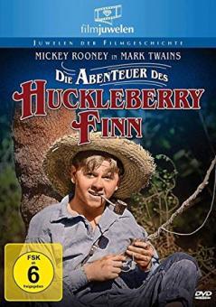 Die Abenteuer des Huckleberry Finn (1939)