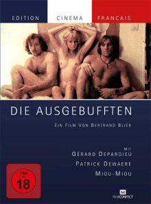 Die Ausgebufften (1974) [FSK 18]