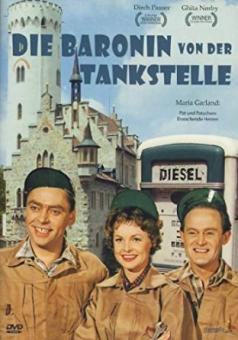 Die Baronin von der Tankstelle (1960) [Gebraucht - Zustand (Sehr Gut)]