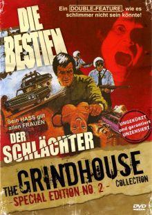 Die Bestien/Der Schlächter (Double Feature, Grindhouse Collection Vol. 02) (1978) [FSK 18]