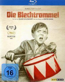 Die Blechtrommel (Director's Cut) (1979) [Blu-ray]
