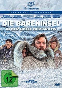 Die Bäreninsel in der Hölle der Arktis (1979)