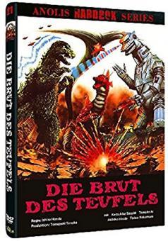 Die Brut des Teufels (Kleine Hartbox, Cover A) (1975)