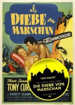 Die Diebe von Marschan (1951) [Gebraucht - Zustand (Sehr Gut)]