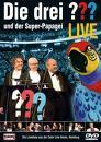 Die drei ??? und der Super-Papagei - Live (2005)