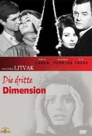Die dritte Dimension (1963) [Gebraucht - Zustand (Sehr Gut)]