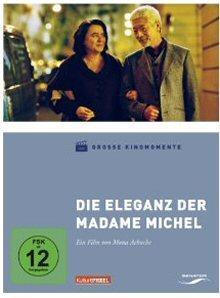 Die Eleganz der Madame Michel (2009)
