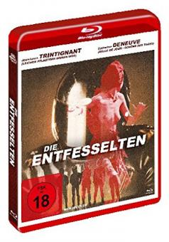 Die Entfesselten (1975) [FSK 18] [Blu-ray]