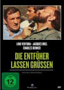 Die Entführer lassen grüßen (1972)