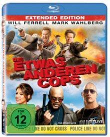 Die etwas anderen Cops (Extended Edition) (2010) [Blu-ray]