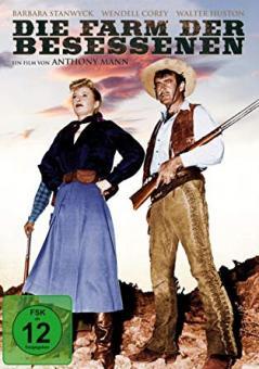 Die Farm der Besessenen (1950) [Gebraucht - Zustand (Sehr Gut)]