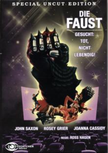 Die Faust (Cover B) (1978) [FSK 18]