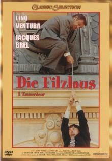 Die Filzlaus (1973)