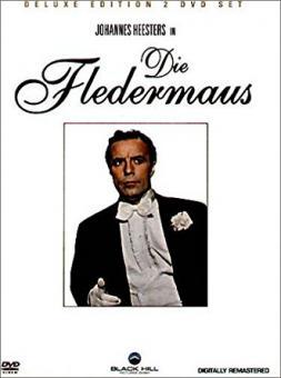 Die Fledermaus (2 DVDs Deluxe Edition) (1946)