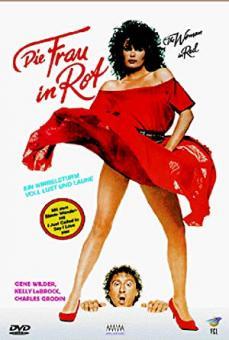 Die Frau in Rot (1984) [Gebraucht - Zustand (Sehr Gut)]