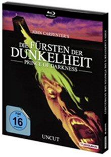 Die Fürsten der Dunkelheit (Uncut) (1987) [Blu-ray]