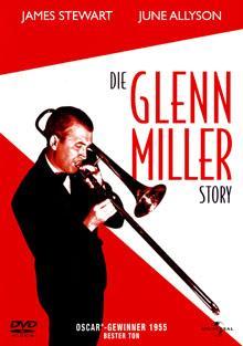 Die Glenn Miller Story (1954)