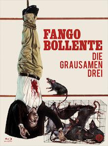 Die Grausamen Drei (Fango Bollente) (1975) [FSK 18] [Blu-ray]