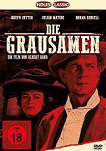 Die Grausamen (Limited Edition) (1966) [FSK 18]